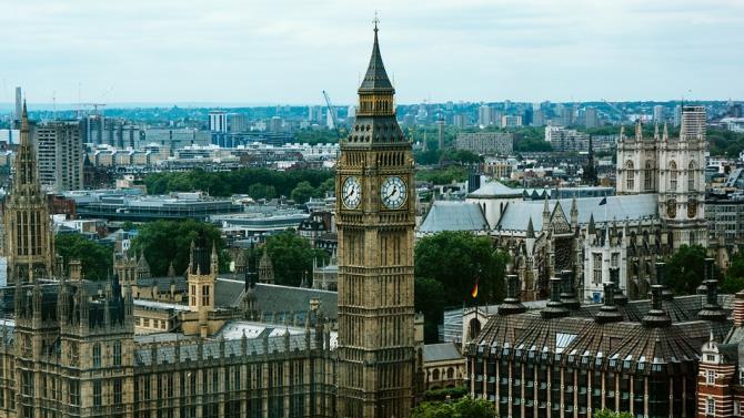 Королева Єлизавета II схвалила законопроект про майбутні відносини між Сполученим Королівством та Європейським Союзом