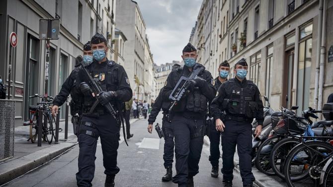 полиция будет охранять Новый год