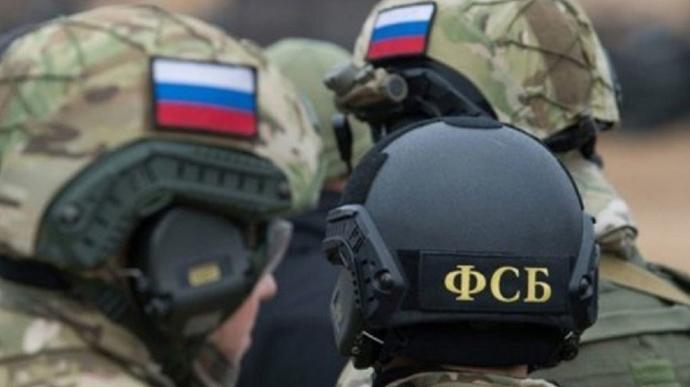 перестрілка на російсько-українському кордоні