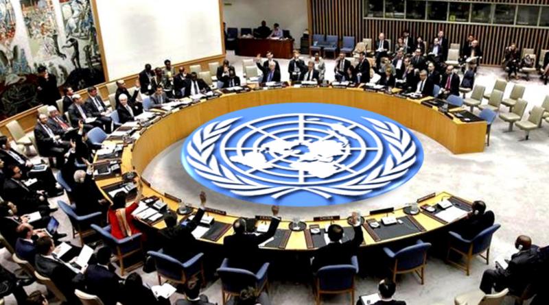 Україна має намір бойкотувати засідання Ради безпеки ООН