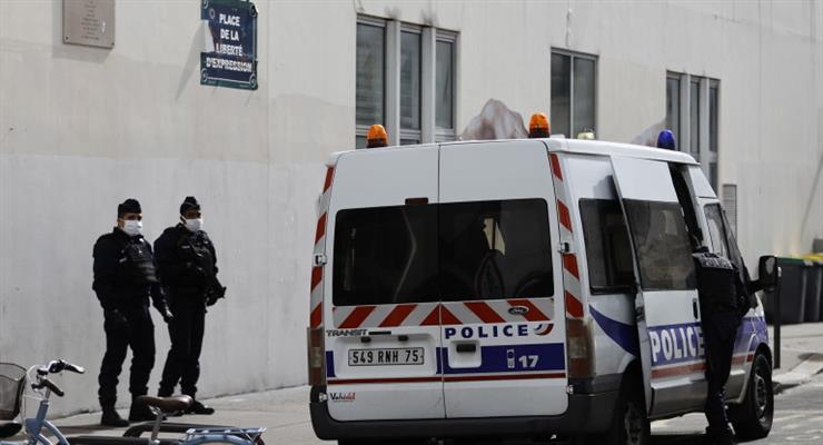 во Франции изъяли 27 400 предметов старины