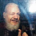 Суд не дозволив екстрадицію Джуліана Ассанжа в США