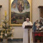 Папа засмучений егоїзмом людей під час пандемії