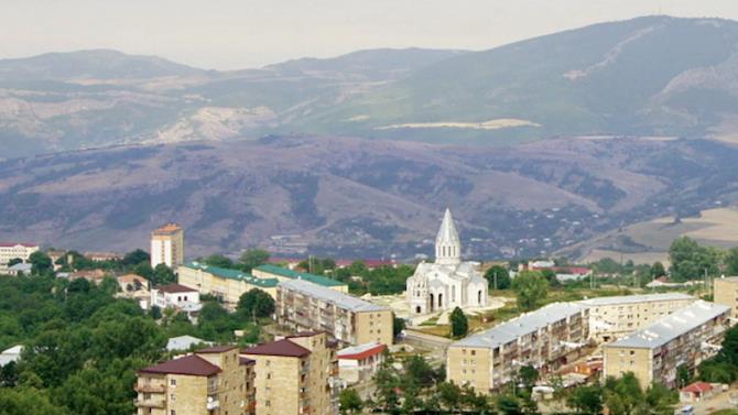 Шуша - культурна столиця Азербайджану