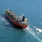 Південна Корея відправила в Іран есмінець зі спецпідрозділом для звільнення затриманого танкера