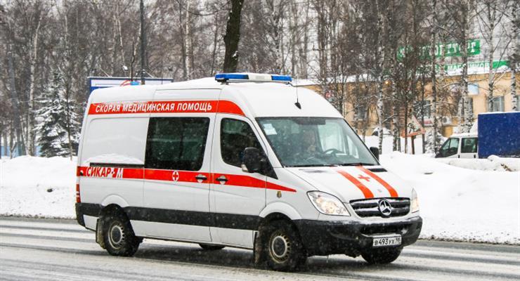 4 військових загинули в результаті аварії