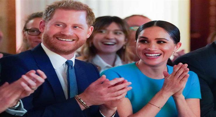 королівська пара відмовилася від соцмереж