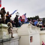 У США порушено двадцять п'ять справ про внутрішній тероризм у зв'язку зі штурмом Капітолію