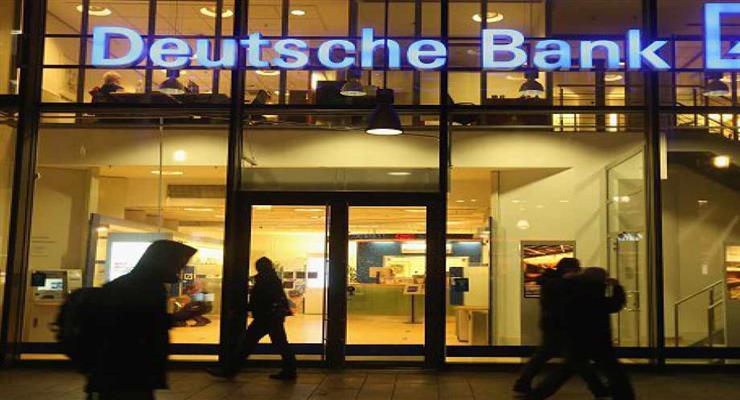банки отказываются от сотрудничества с Трампом