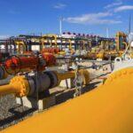 Транзит газу з Росії через Україну досяг 30-річного мінімуму