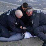 Поліція Німеччини знешкодила банду торговців людьми