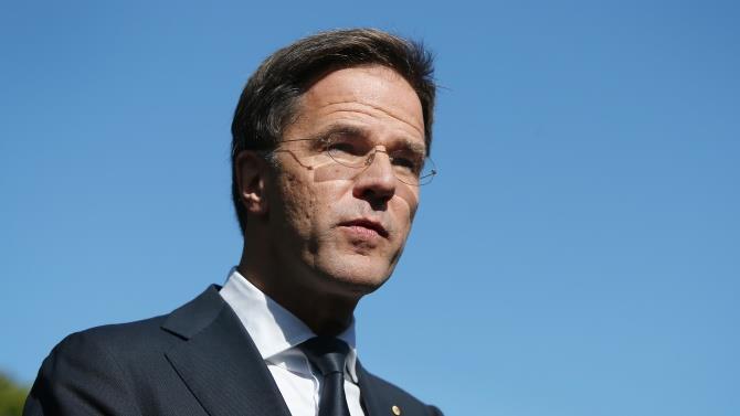 уряд Нідерландів йде у відставку