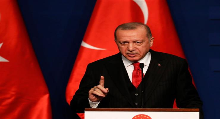 в Турции проходит вакцинация