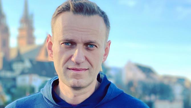 матеріали по справі Навального