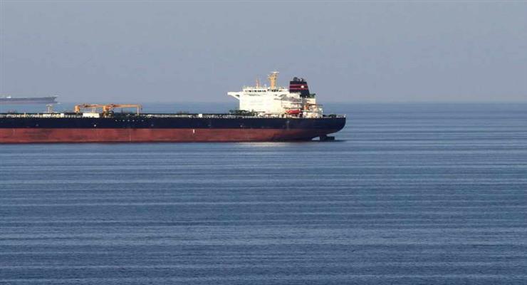 корабельна аварія російського суховантажу