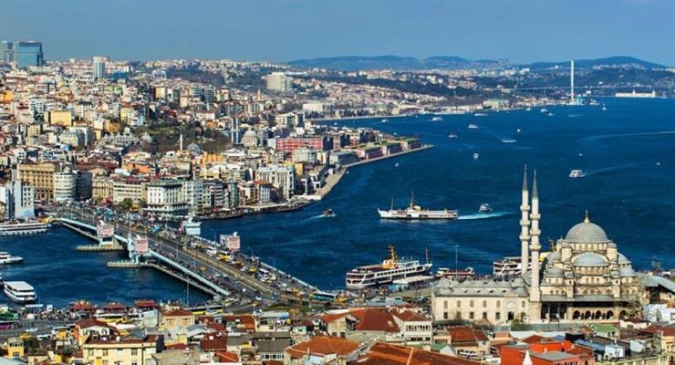 нова ініціатива в Стамбулі