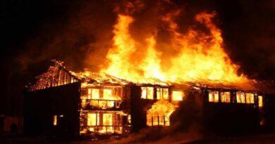 підпалив шкіл ЮНІСЕФ