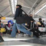 Чоловік переховувався від коронавіруса в аеропорту Чикаго