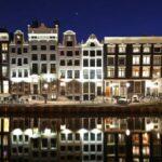 Комендантська година в Нідерландах - вперше з часів Другої світової війни