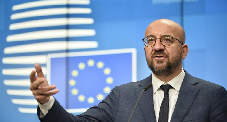 соглашение между ЕС и США
