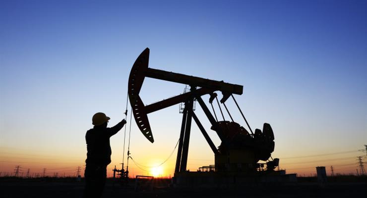 впав дохід від експорту нафти