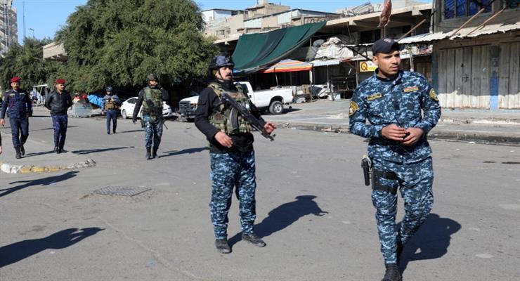 теракт в Ірані