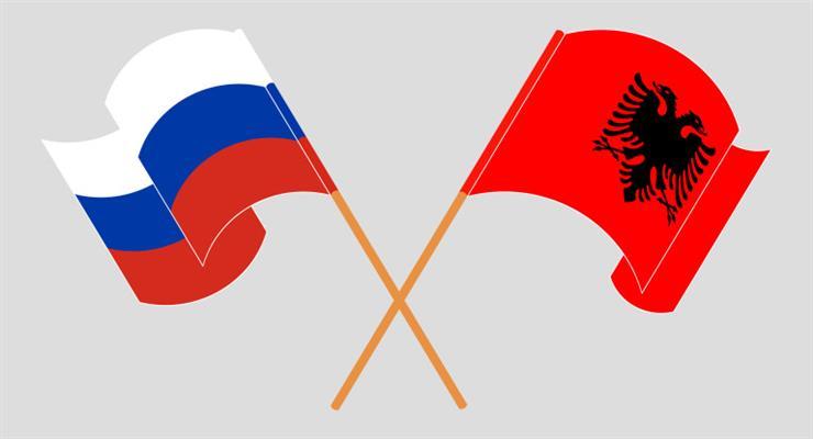 Албанія висилає російського дипломата