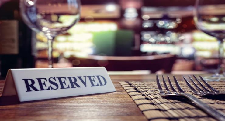 можлива відміна ПДВ для ресторанів