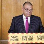 Органи охорони здоров'я Великобританії попередили, що вакциновані люди можуть бути заразними
