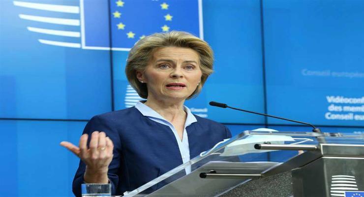 ЄС закликав Astra Zeneca виконати зобов'язання