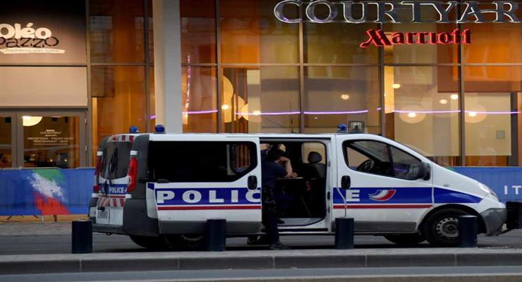 вбивства у Франції