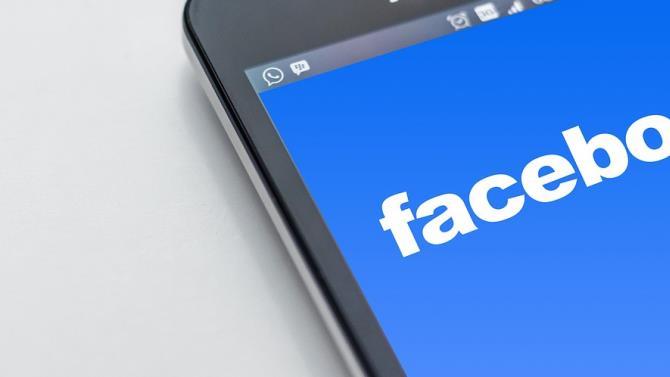прибуток Facebook