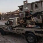 США наполягають на негайному виведенні Туреччини і Росії з Лівії