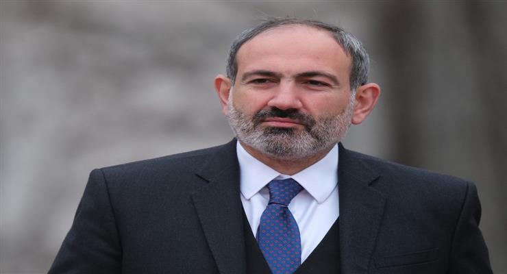 нові протести в Вірменії