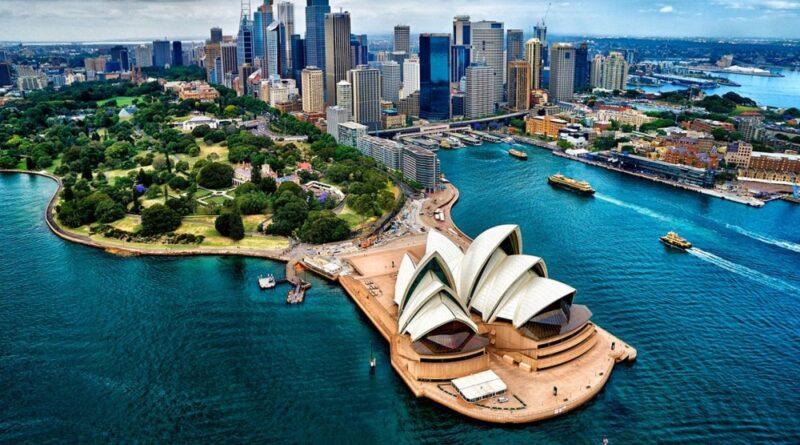 запобіжні заходи в Австралії