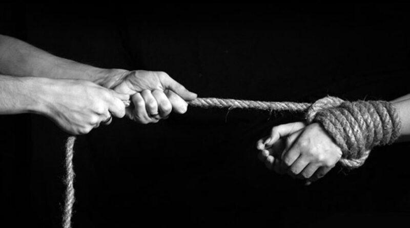 розслідування сексуального рабства