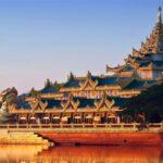 Військовий переворот в М'янмі