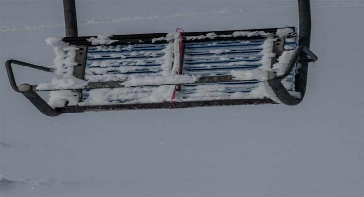 збитки лижних курортів