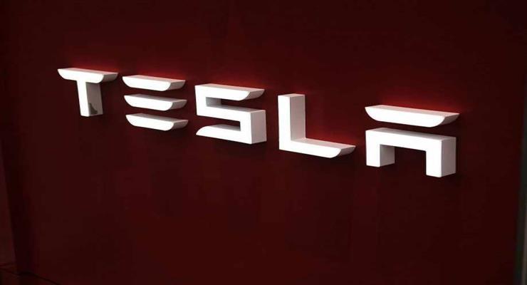 строительство завода Тесла в Германии