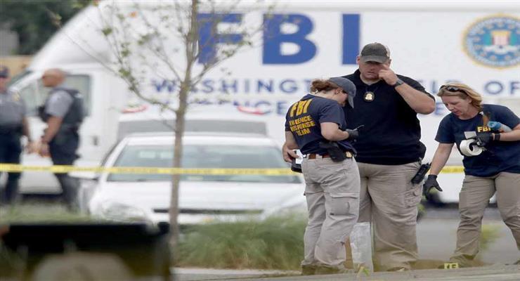 загинули агенти ФБР