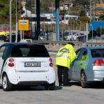 Греція посилює заходи проти дорожньо-транспортних пригод