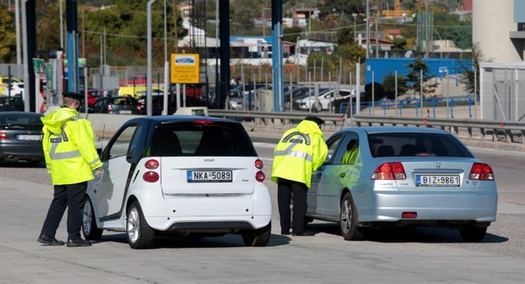 нові заходи безпеки дорожнього руху