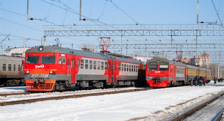 Молдова без поездов