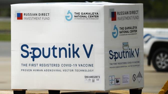 вакцина для мусульман