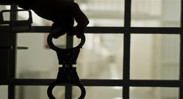 заворушення в в'язниці в центрі Сент-Луїса