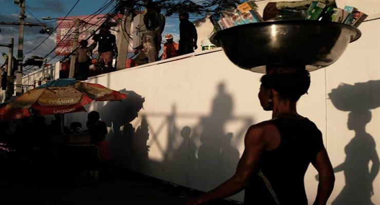 спроба державного перевороту на Гаїті