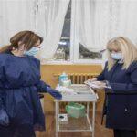 Ізраїль - перша країна в світі, в якій вакциновано більше половини населення