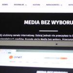 Польські ЗМІ протестують проти нового закону