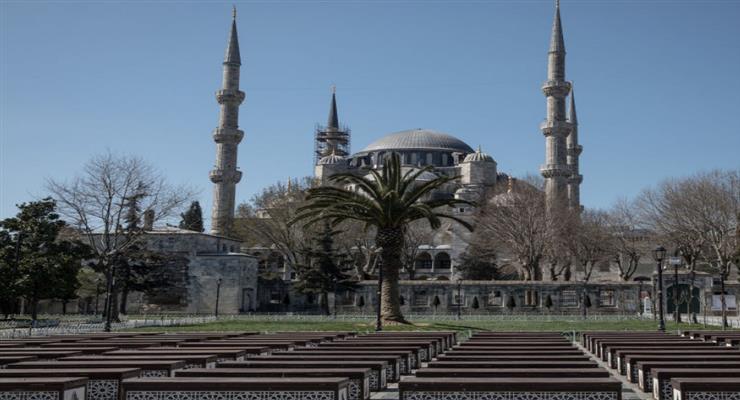 безпечні готелі в Стамбулі