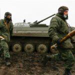 Два українських солдатів загинули в зіткненнях з проросійськими сепаратистами на Донбасі